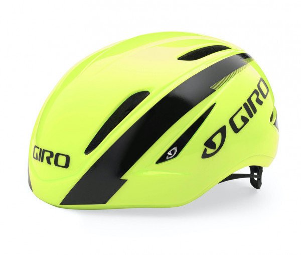 GIRO Air Attack highlight yellow / black