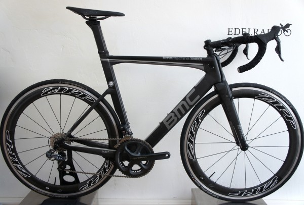 BMC TimeMachine Road TMR01 Ultegra Di2 stealth 2015