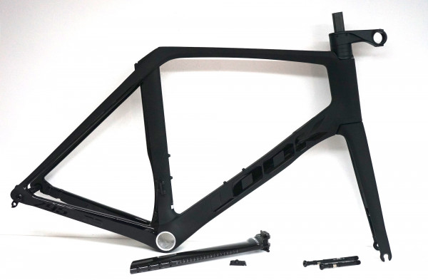 LOOK 795 Blade RS Disc Rahmenset full-carbon glossy (2020) Scheibenbremse