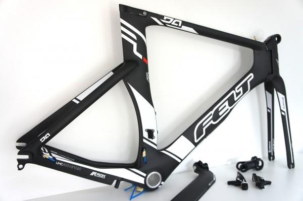 """FELT DA C 2013 Rahmenset 47cm / für 650c (26"""") Zoll Laufräder"""