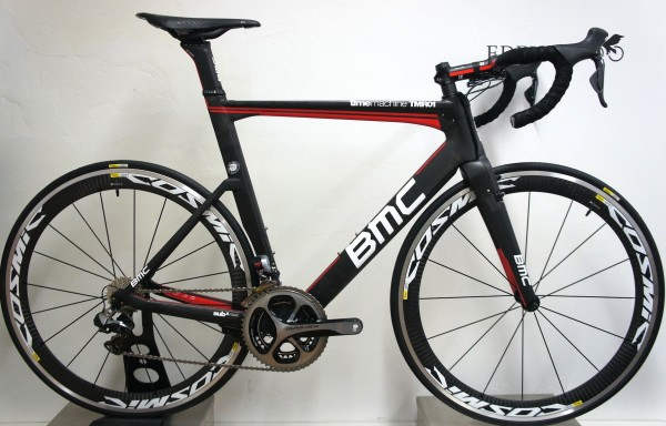 BMC TimeMachine Road TMR01 DuraAce Di2 / Cosmic PRO Carbon WTS