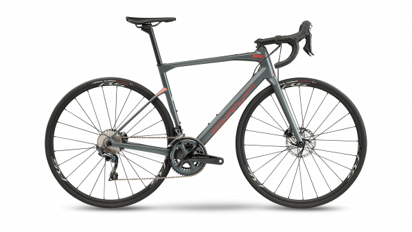 BMC ROADMACHINE THREE (2021) Ultegra 2x11