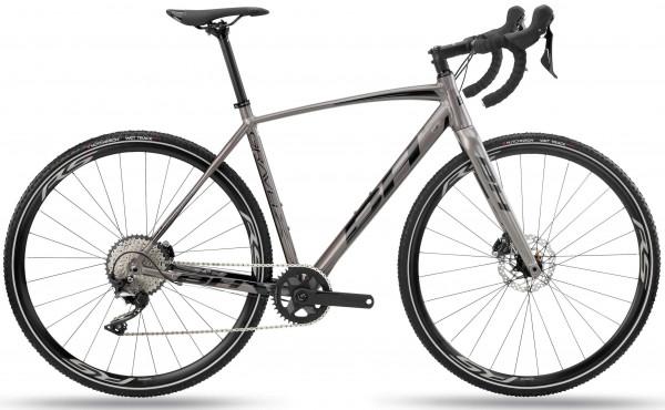 BH GRAVELX ALU 1.5 LC150, Shimano GRX (Cyclocross / Gravel)