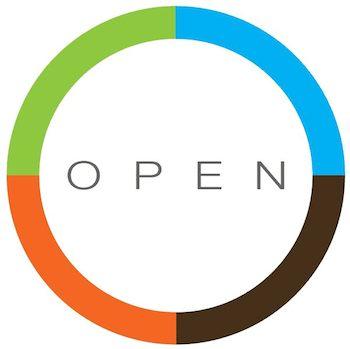 OPEN O.P.E.N.