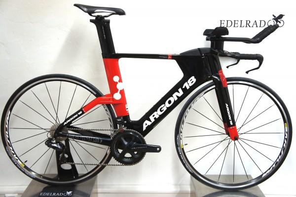 Argon 18 E119 Ultegra Di2 Basic Edition