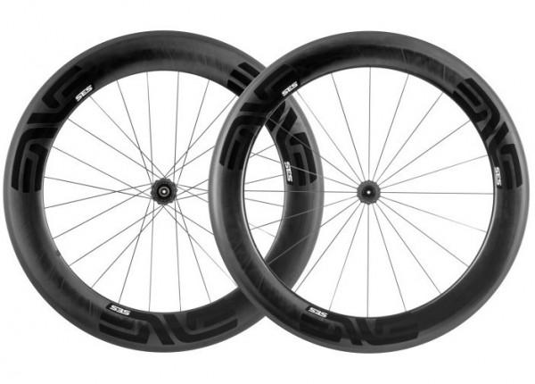 ENVE SES 7.8 DT240 Clincher Laufradsatz