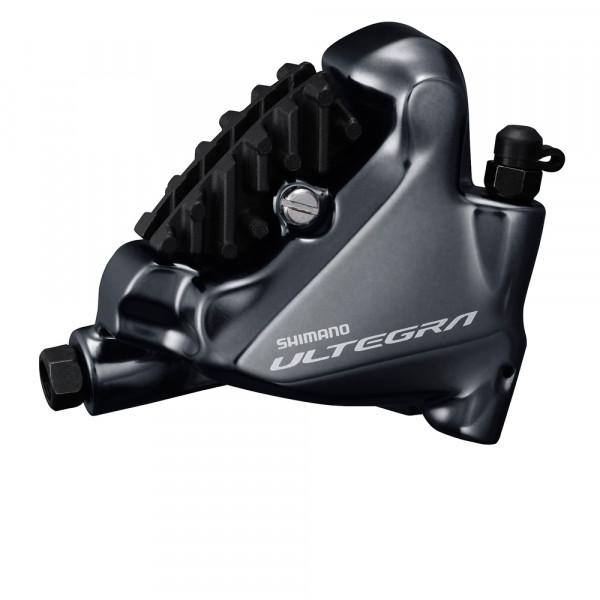 Shimano Ultegra BR-R8070 Bremssattel Disc Brake hinten Flat Mount