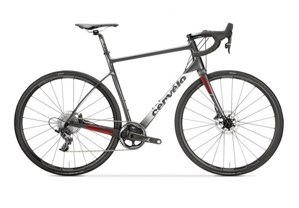 Cervelo C3 Disc Sram Force 1x11 2017 - nur in 51cm