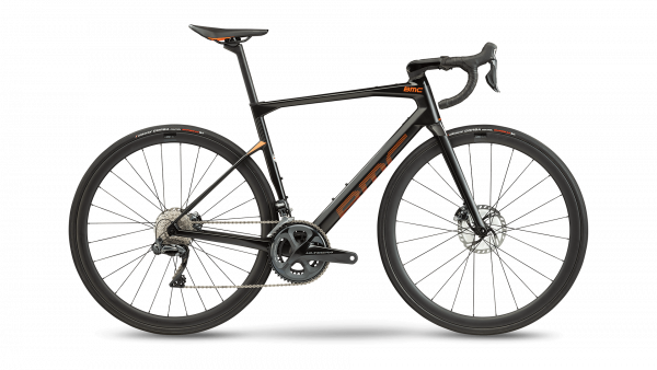 BMC ROADMACHINE 01 FOUR (2021) Shimano Ultegra Di2